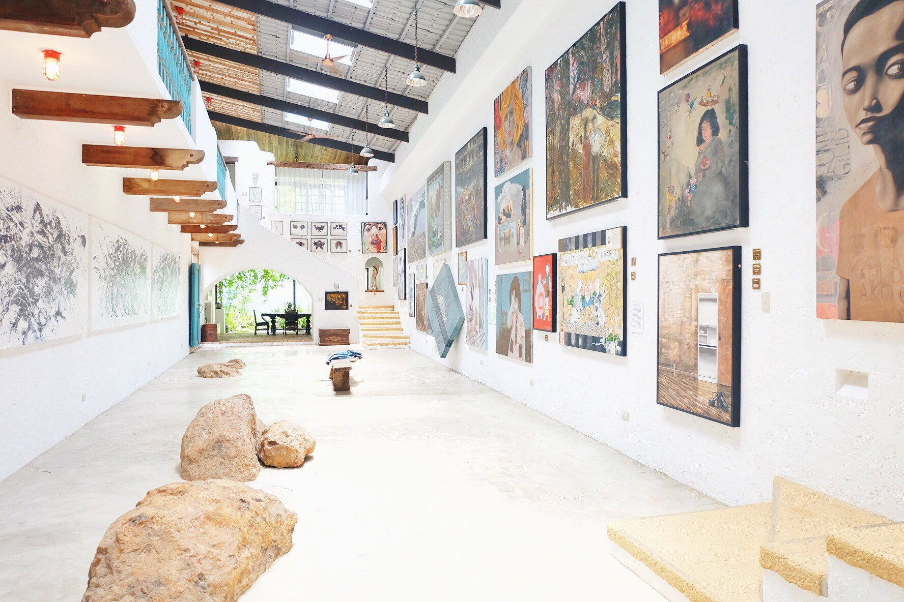 Pinto Arts Museum
